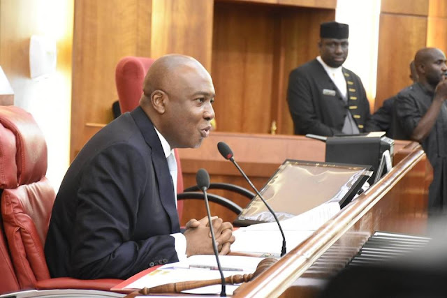 Bill to curb sexual harassment in tertiary institutions passes 2nd Reading in Senate