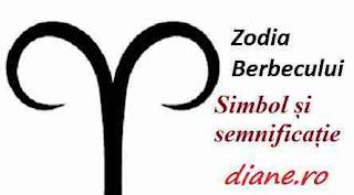Zodia Berbecului: Simbol și semnificație