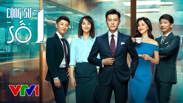 Cộng Sự Số 1 Trọn Bộ Tập Cuối (Phim Trung Quốc VTV1 Thuyết Minh)