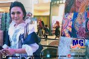 Indhi; Festival Batik Lippo Plaza Jember Tambah Percaya Diri Pembatik Lokal