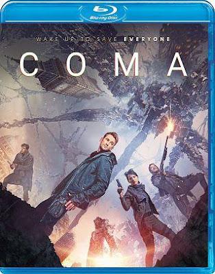 Coma (2019) Dual Audio 1080p | 720p [Hindi – Eng] ORG BluRay ESub x265 HEVC 1.4Gb | 600Mb