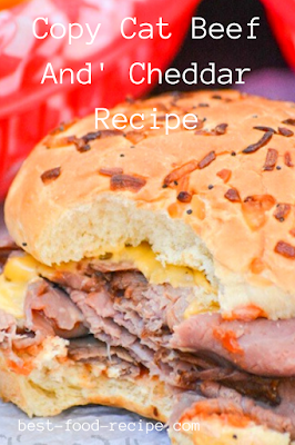 Copy Cat Beef And' Cheddar Recipe