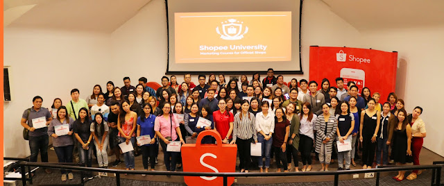 Shopee Teams Up With Facebook To Strengthen E-Commerce Presence of Retail Brands