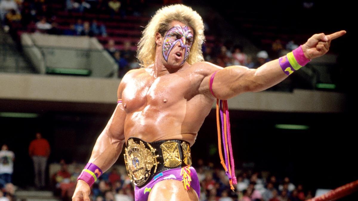 Ultimate Warrior tinha medo de Andre The Giant