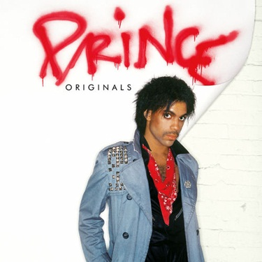 Prince – Originals (2019) CD Completo