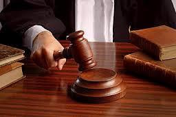Resultado de imagen para Cuarto Tribunal Colegiado del Distrito Nacional