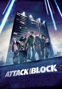 Watch Attack the Block Online Free in HD