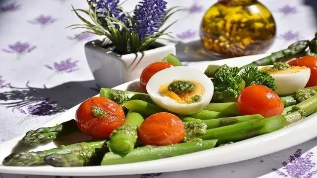 asparagus changed Benefits in Different Conditions