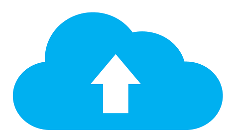Cara setting Cloud Storage UVR SPC