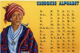 Suku Cherokee, Suku Asli Amerika Muslim Yang Punah