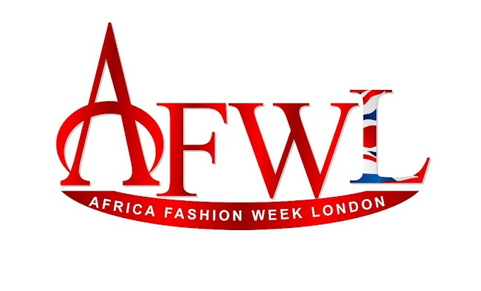 Start of the Season!  Africa Fashion Week London 2019 kicks off with the official promo