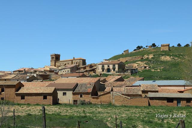 Morón de Almazán, ruta por los rincones más bonitos de la provincia de Soria