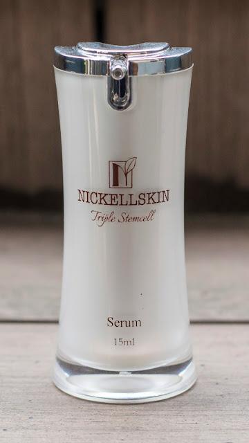 nickellskin