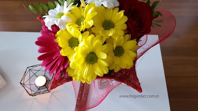 6 tips para cuidar tus flores frescas