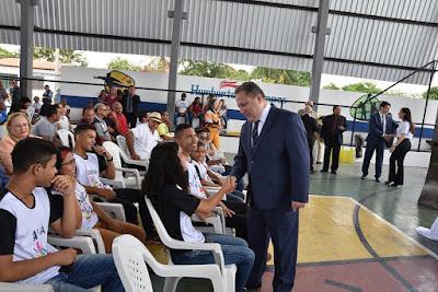 Recadastramento Biométrico já atinge 94% dos municípios maranhenses