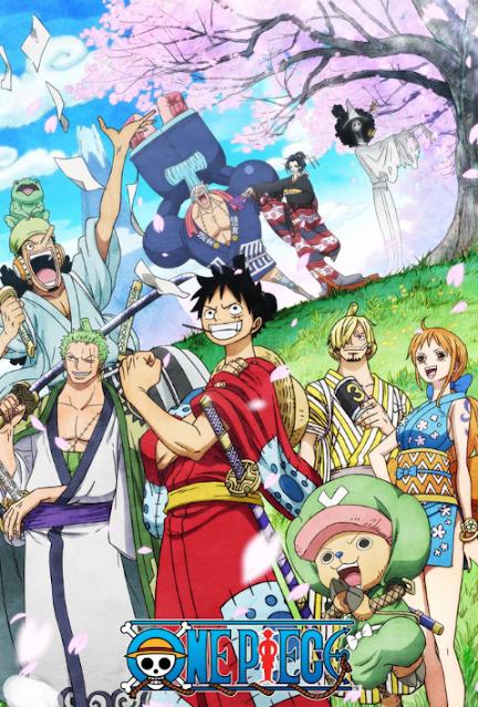 Download One Piece Episode 1 : download, piece, episode, Download, Piece, Episode, Belajar