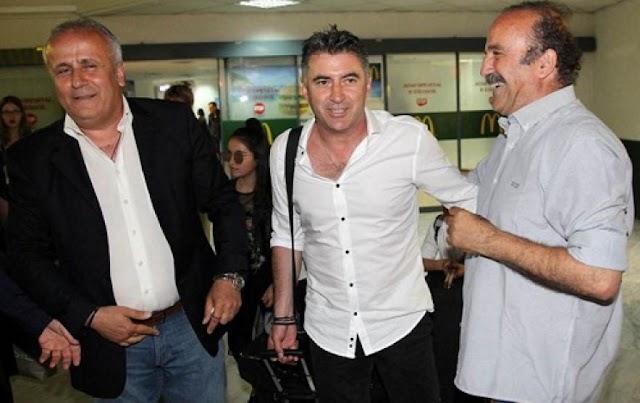 Τζώρτζογλου: Το ποδόσφαιρο χρειάζεται τώρα τον Ζαγοράκη