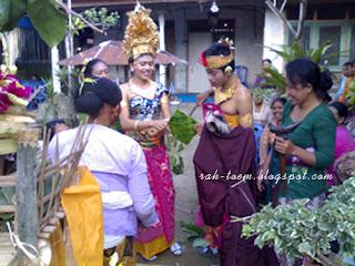 Sistem Pawiwahan / Pernikahan dalam Agama Hindu