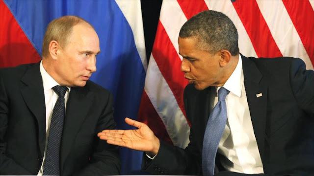 Correos electrónicos filtrados: Obama no se atreve a comprometerse con OTAN sobre Rusia