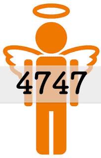 エンジェルナンバー 4747 の意味