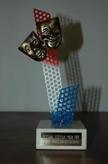 Le Prix des Organisateurs