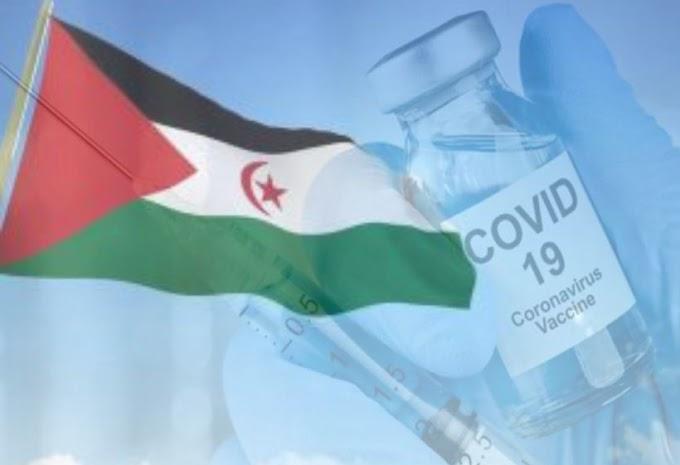 كوڤيد19 : السلطات الصحراوية تُقر إلزامية التلقيح لمن يتجاوز أعمارهم 18 سنة في الموسم الدراسي الجديد.