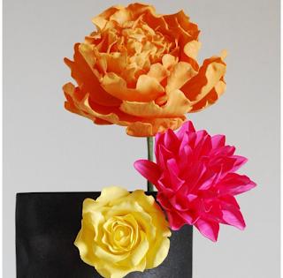 Inspiré par Michael Ryan Andolsek - Emma Stewart Cake Design