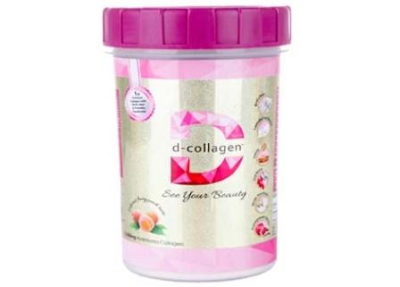 17 Khasiat D-Collagen Untuk Kesehatan Dan Kecantikan