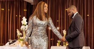 Award winning act, Davido has shared plans to officially tie the knot with his age-long girlfriend, Chioma Rowlands, popularly known as Chef Chi.