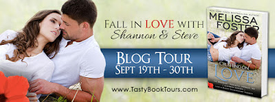 """Crushing on Love"" Book Review & E-Book #Giveaway @TastyBookTours  @Melissa_Foster"