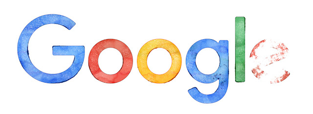 Georges Perec's 80th Birthday - Google Doodle