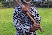 Kisah Petani Miskin I Nengah Jimbaran Antarkan Karangasem Raih Juara II se-Bali
