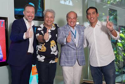 Crédito: Foto/Divulgação RedeTV!