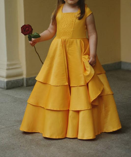 sukienka Belli