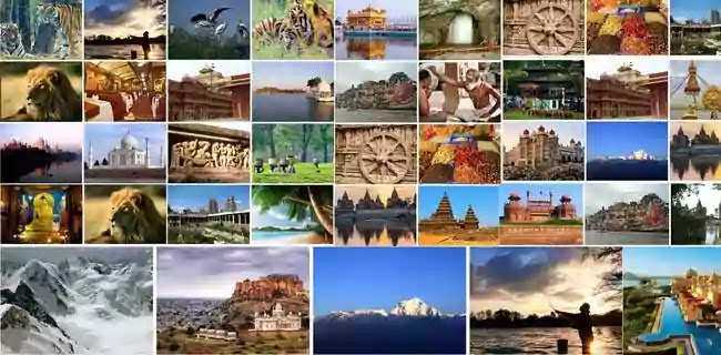 Essay On Tourism In India For Students