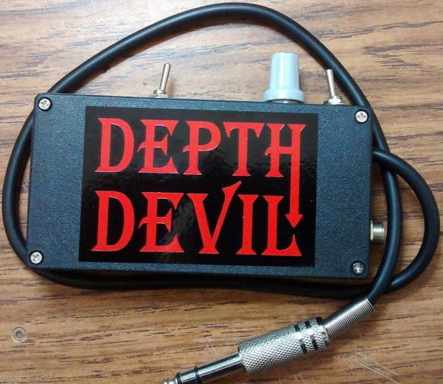 BOOST DEPTH DEVIL
