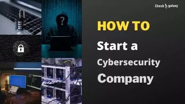 How to start a cyber security career