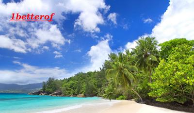 Traveling Seychelles