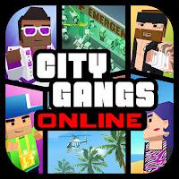 City Gangs: San Andreas apk mod