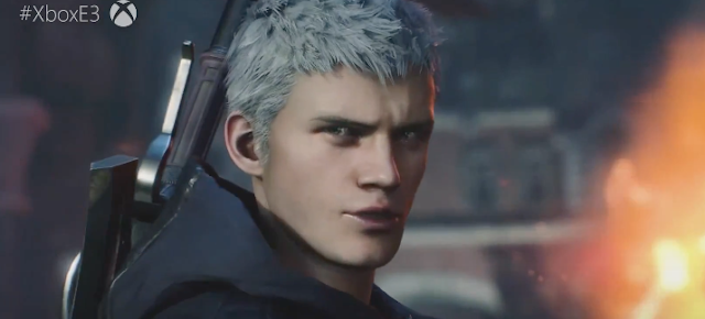 Devil May Cry 5 se presenta en vídeo