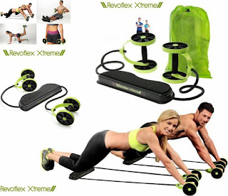 Lose weight with cheap Revoflex Xtreme