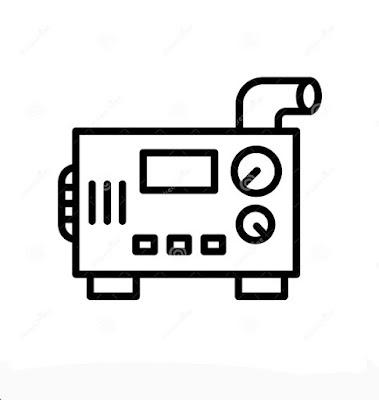 Merawat mesin genset