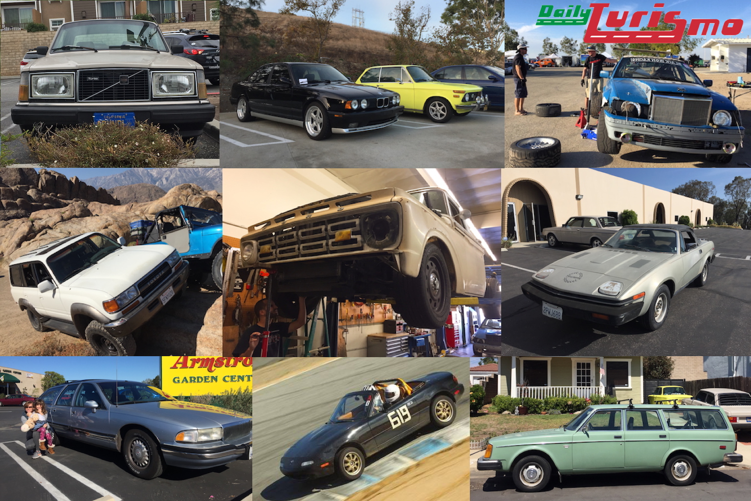 Help Us Decide Which Cars To Blog About!