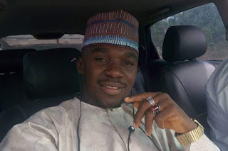 Rejoinder on the alleged rape allegations on a custom officer Usman Dauda By Mahmood Abdullahi Lokogoma
