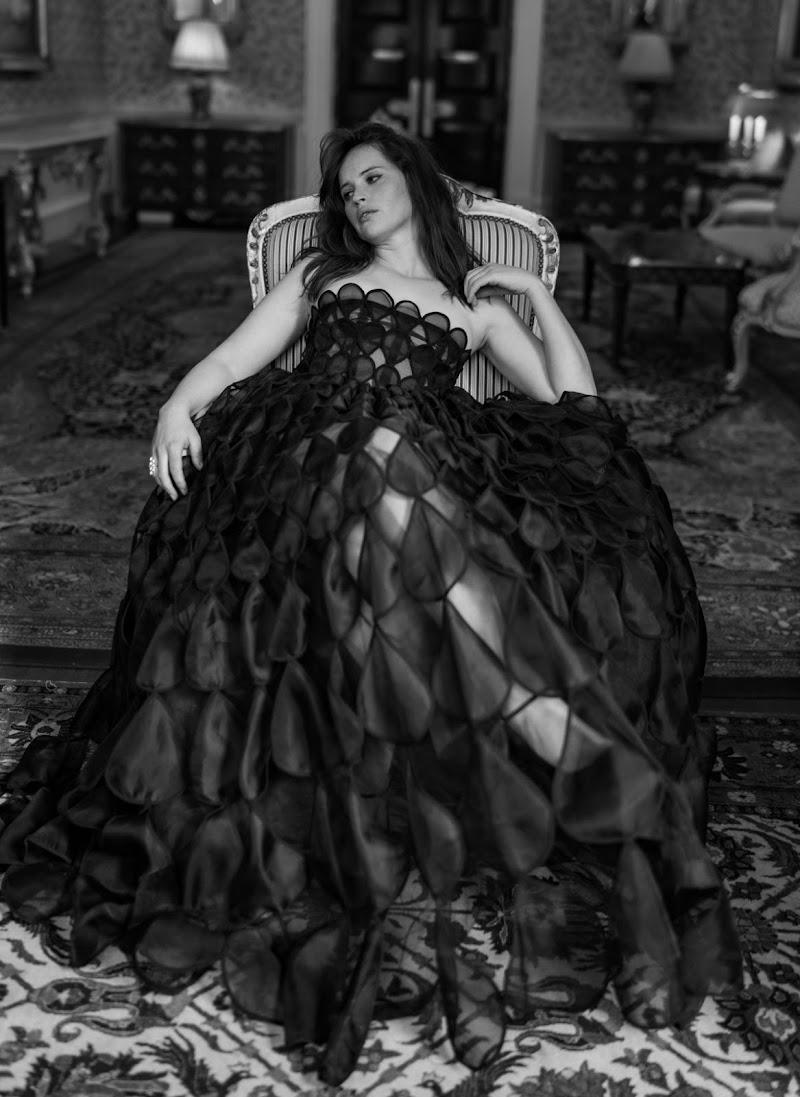 Felicity Jones Clicked For Bafta Awards Photoshoot 11 Apr-2021