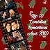 Top 10 Comédias românticas 2010 - atual