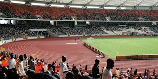 Breaking: Abuja National stadium now MKO Abiola Stadium