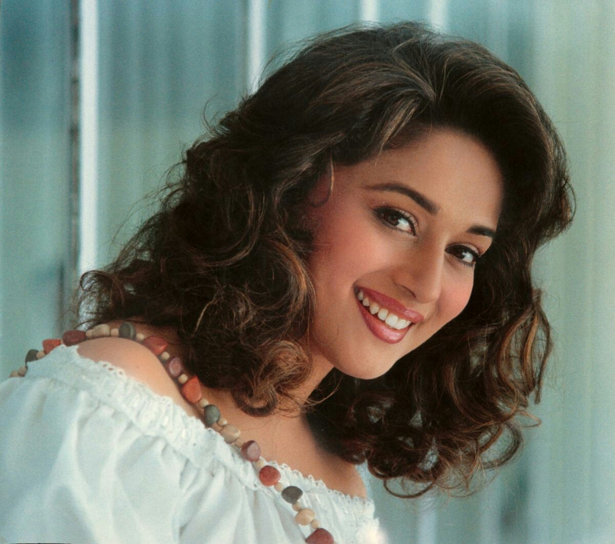 Madhuri Dixit Sexy Nude Photo