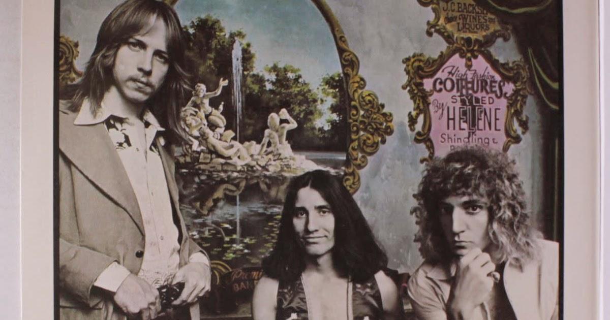 Bordel Do Rock Highway Robbery For Love Or Money 1972
