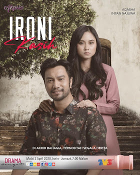 OST Ironi Kasih (TV3)